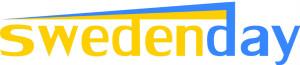 sweden day banner